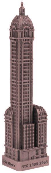 singer tower
