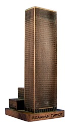 seagram tower