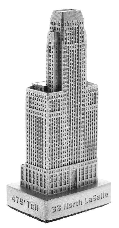 33 North LaSalle 150