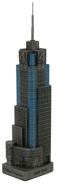 Replica Buildings Infocustech 4 Times Square 150 New