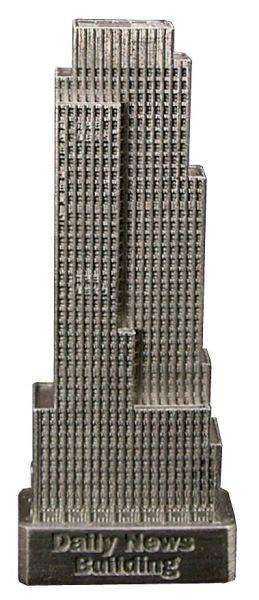 Replica Buildings Infocustech Daily News Building 150 New York