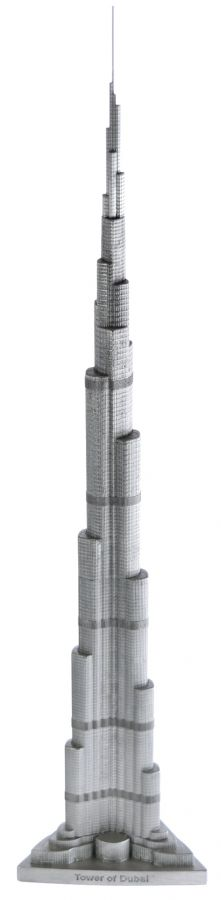Tower of Dubai 150