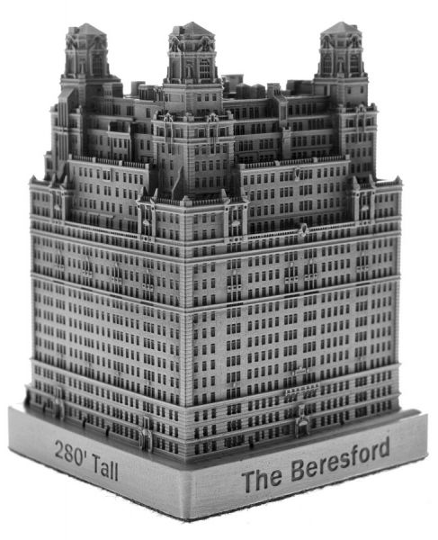 The Beresford 75