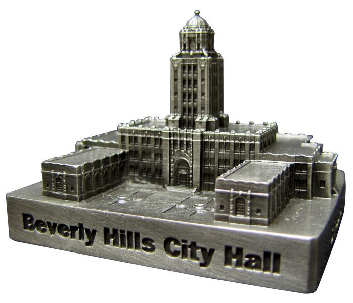 Beverly Hills City Hall 150