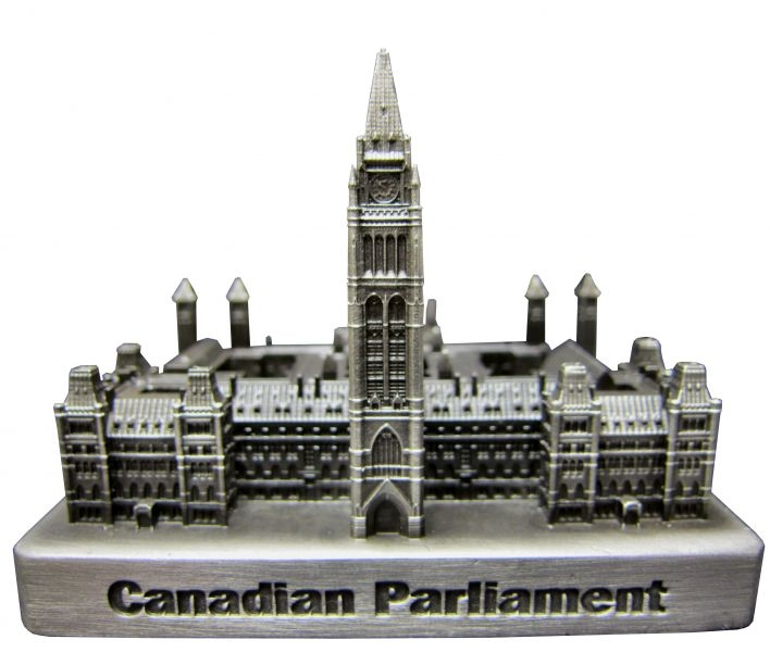 Canadian Parliament 150