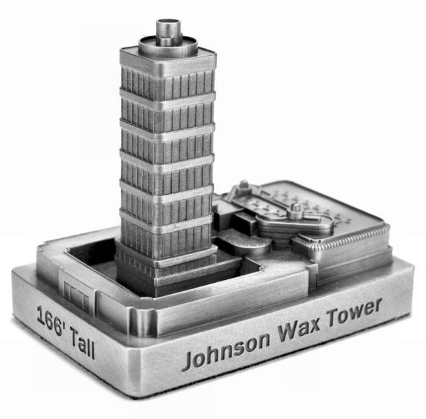 Johnson Wax Tower small