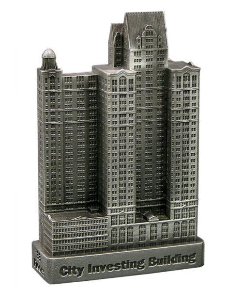 Replica Buildings Infocustech City Investing 150 New