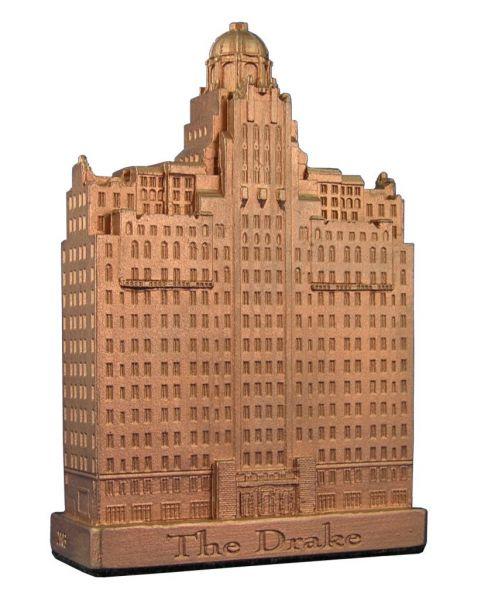 Replica Buildings Infocustech The Drake Philadelphia 40