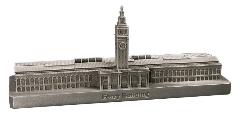 Ferry Building 100