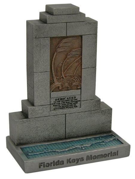 Florida Key Memorial