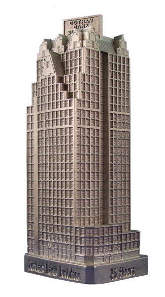 replica buildings - InFocusTech Gotham Building (non bank ...