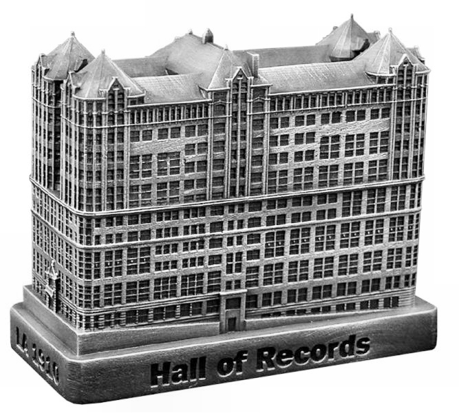 Hall of Records 75
