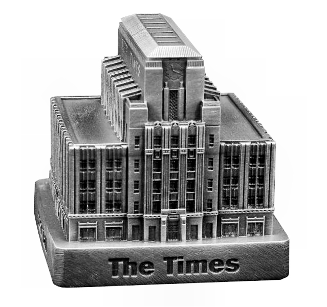The Times 75