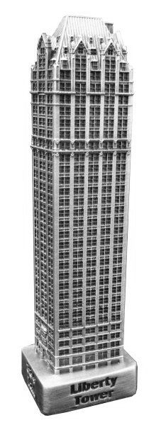 Liberty Tower 100