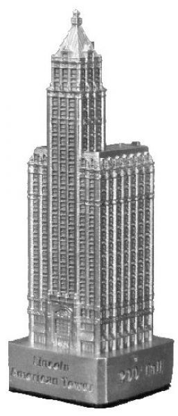 Lincoln American Tower 100