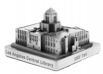 L.A. Library 100