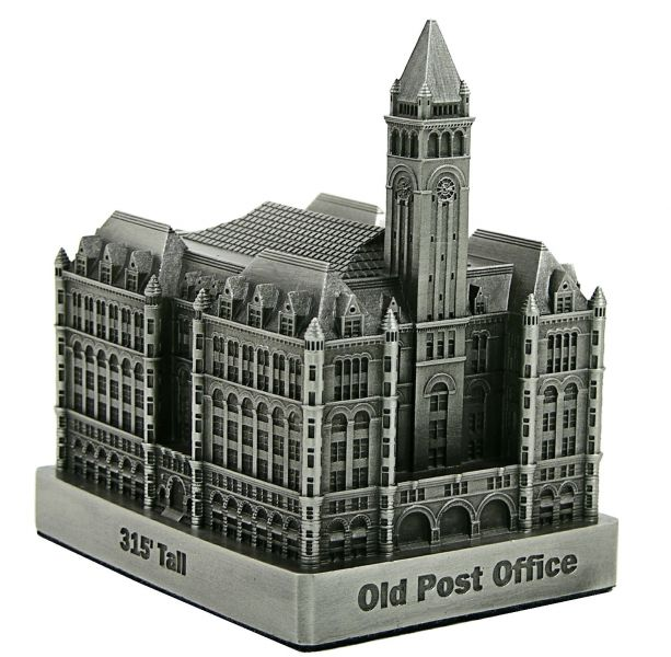 Old Post Office 100