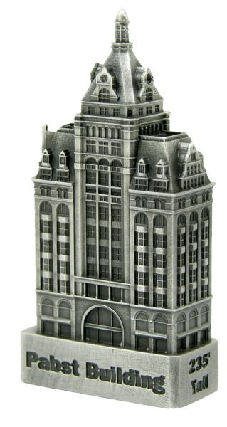 Pabst Building 100