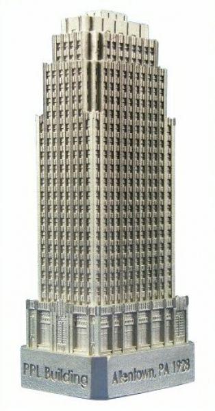 Replica Buildings Infocustech Ppl Building 100
