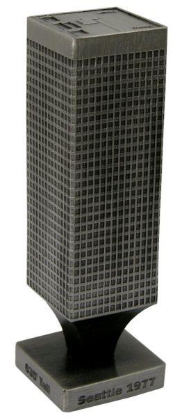 Replica Buildings Infocustech Rainier Tower 150