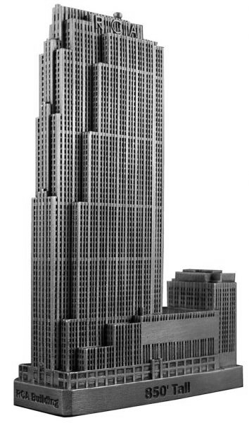 replica buildings infocustech rca building new york