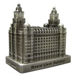 Royal Liver Building 100
