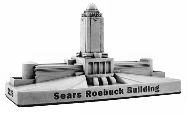 Sears Roebuck
