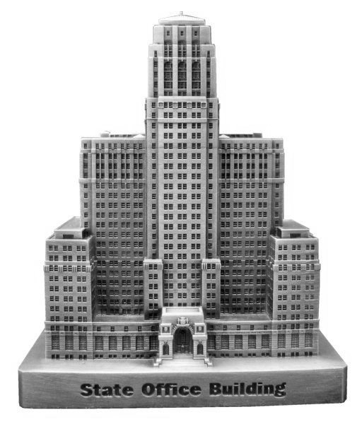 State Office Building 100