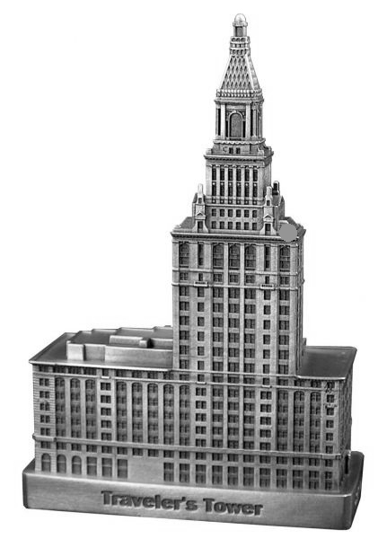 Travelers Tower 100