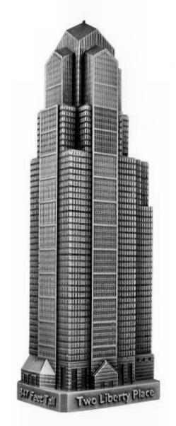 Replica Buildings Infocustech Liberty 2 Philadelphia 73