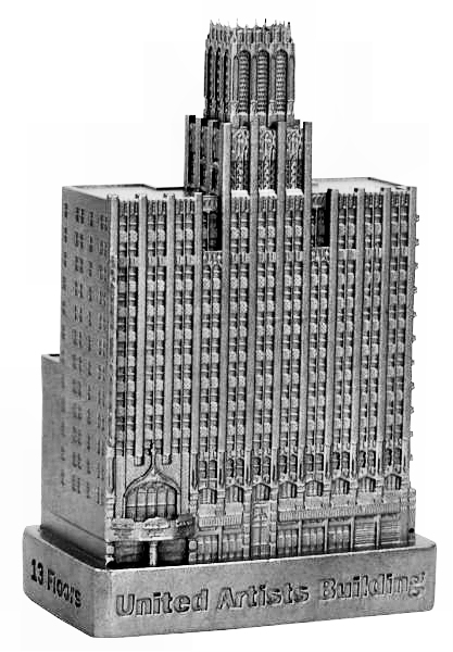 United Artists Building 80