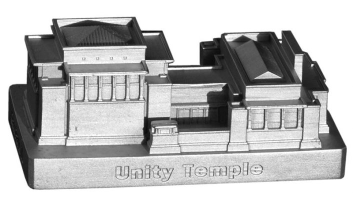 Unity Temple Small